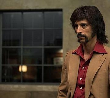 """Hugo Silva es """"Pacino"""" en la 3ª temporada de """"El Ministerio del Tiempo"""""""