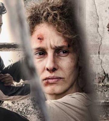 """""""Baraka"""" en el Festival de Cine de Tribeca"""
