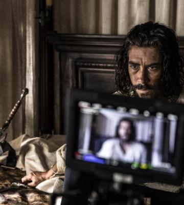 Amazon Prime estrenará la serie sobre Hernán Cortés protagonizada por Óscar Jaenada