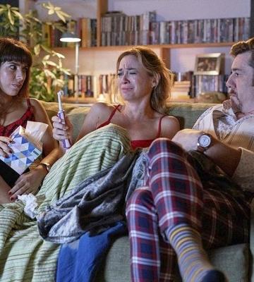 """Ya disponible la segunda temporada de """"Pequeñas Coincidencias"""""""