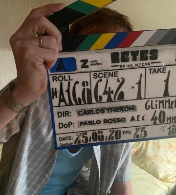 REYES DE LA NOCHE,una nuevacomedia con dosis de drama, que incluye en su reparto a Dani Pérez Prada