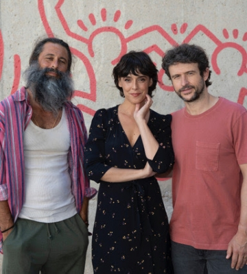 """Ya ha comenzado el rodaje de la nueva comedia de Laura Mañá """"Un novio para mi mujer"""""""