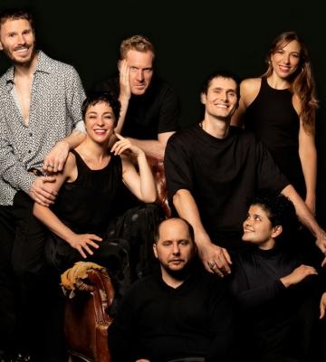 'El alivio o la crueldad de los muertos' inaugura en septiembre la temporada de los Teatros del Canal