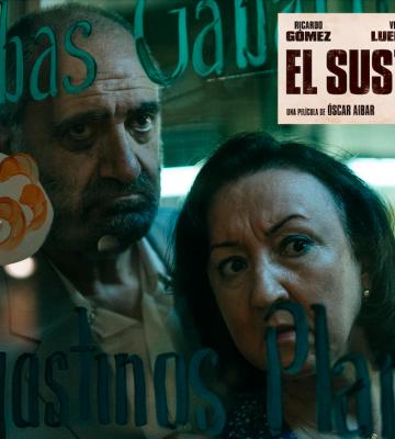 'El sustituto', con Joaquín Climent, ya tiene fecha de estreno