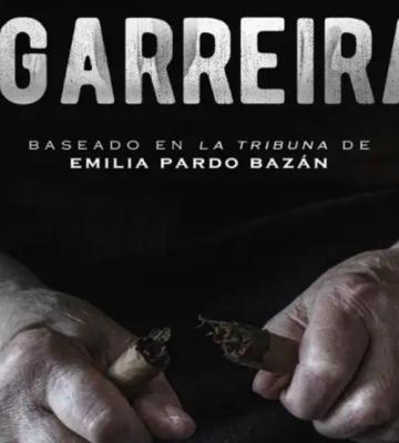 """Cigarreiras"", obra teatral protagonizada por Tamara Canosa"
