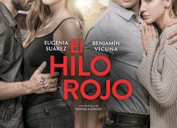 """""""El Hilo Rojo"""" en España próximamente"""