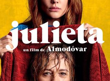 """Julieta"" seleccionada como candidata a los Oscar"