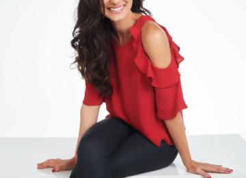 """Alicia Sanz en el listado """"10 Latinos to Watch"""" 2016, según Variety Latino"""