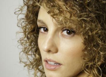 """Esther Acebo en el reparto de """"La Casa de Papel"""""""