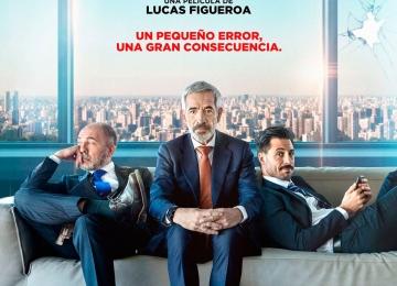 """""""Despido Procedente"""" en cines el próximo 30 de junio"""