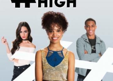 """Estreno """"Reality High"""" el próximo 8 de septiembre"""