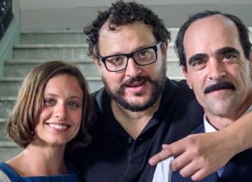 """Finaliza el rodaje de """"La Sombra de la Ley"""""""