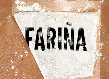 """Estreno de """"Fariña"""" hoy en Atresmedia"""