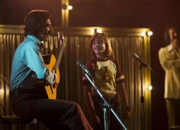 """Se estrena en Netflix """"Luis Miguel. La serie"""" con Óscar Jaenada"""