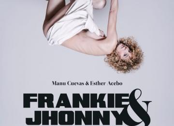 """Esther Acebo protagoniza """"Frankie & Johnny"""" bajo la dirección de Magüi Mira"""