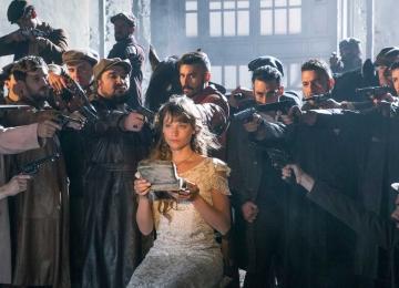 """Michelle Jenner protagoniza """"El Continental"""", nueva serie para TVE"""