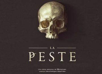 """Julián Villagrán se incorpora al reparto de la segunda temporada de """"La Peste"""""""