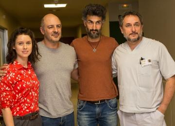 """""""Alegría Tristeza"""" en cines el próximo 16 de noviembre"""
