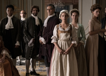 'La cocinera de Castamar' completa su reparto e inicia su rodaje con Michelle Jenner y Hugo Silva