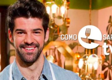 Miguel Ángel Muñoz presentará el magacín gastronómico 'Como Sapiens' en La 1