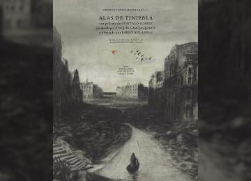 Ana Álvarez protagoniza los dos últimos proyectos del director Gonzalo Suárez