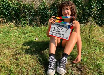 'Tú no eres especial', la nueva serie adolescente de Netflix ambientada en Navarra