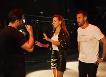 Se estrena la segunda temporada de HIT con Alicia Rubio
